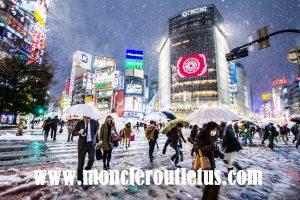 Fashion Musim Dingin Kekinian Ala Jepang