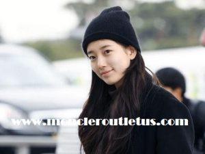 Outfit Kekinian Bae Suzy Banyak Diperbincangkan