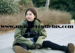 Outfit Kekinian Bae Suzy Yang Banyak Menuai Pujian